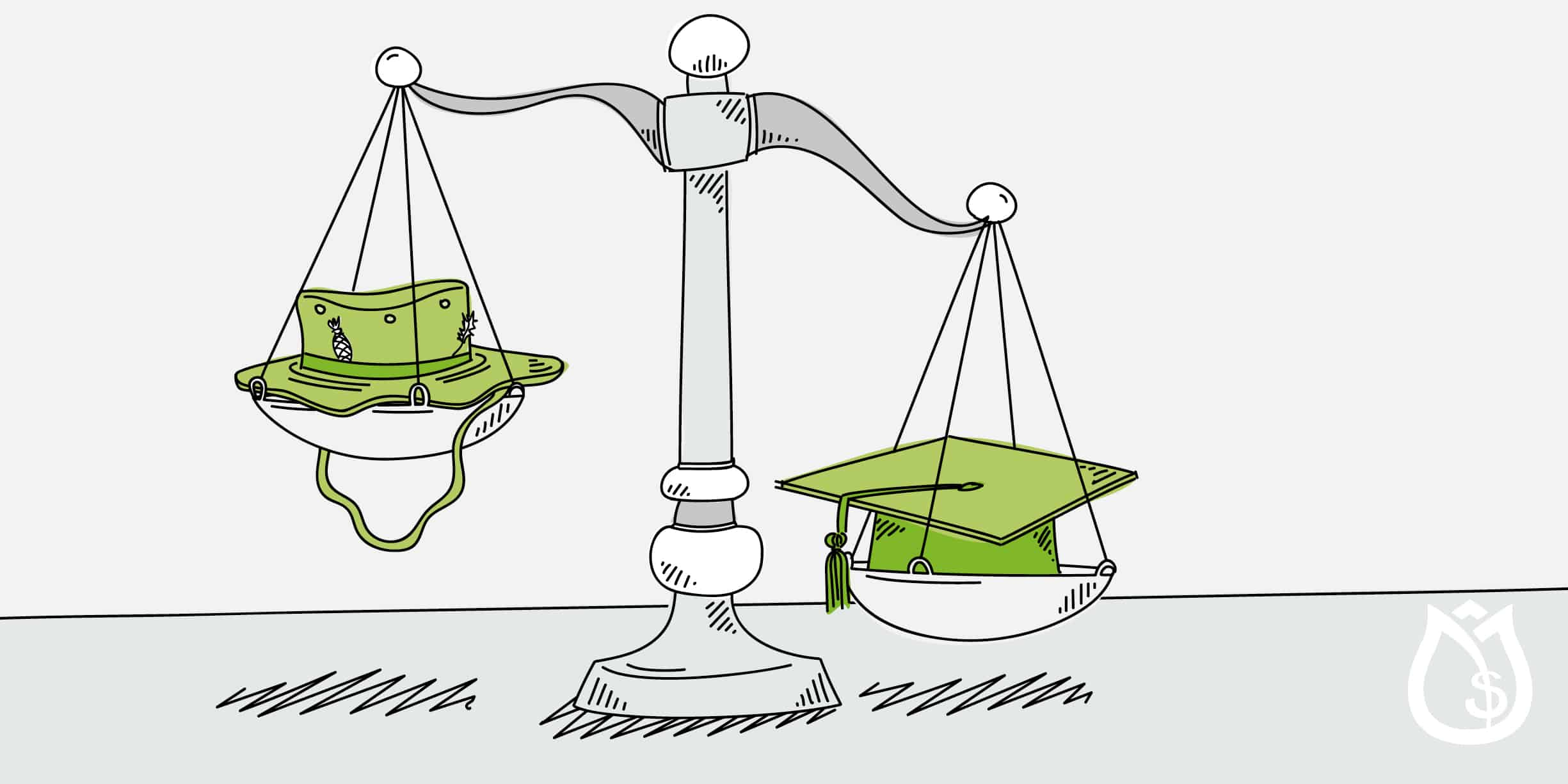 Retirement or Student Loans?